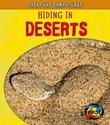 Hiding in Deserts