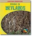 Hiding in Wetlands