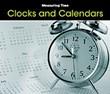 Clocks and Calendars