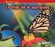 La vida de la mariposa