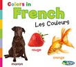 Colors in French: Les Couleurs