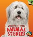 Animal Stories: Writing Stories