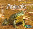 Animals: Real Size Science
