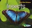 Insects: Real Size Science