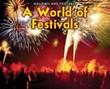 A World of Festivals