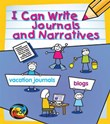 I Can Write Journals and Narratives