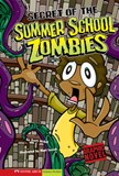 Secret of the Summer School Zombies: School Zombies