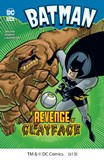 Revenge of Clayface