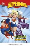Stolen Superpowers