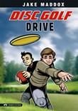 Disc Golf Drive