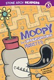 Moopy the Underground Monster