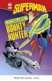 Cosmic Bounty Hunter