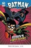 Robin's First Flight