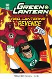 Red Lanterns' Revenge
