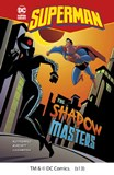 The Shadow Masters
