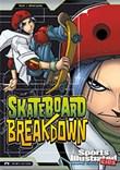 Skateboard Breakdown