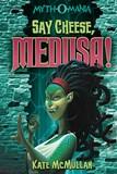 Say Cheese, Medusa!