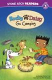 Rocky and Daisy Go Camping