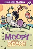Moopy on the Beach