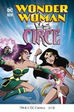 Wonder Woman vs. Circe