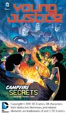 Campfire Secrets