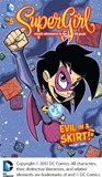 Evil in a Skirt!: #5
