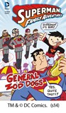 General Zod Dogs!