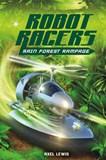 Rain Forest Rampage