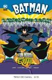 Fun House of Evil