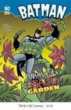 Poison Ivy's Deadly Garden