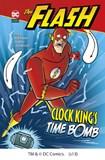Clock King's Time Bomb