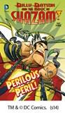 Perilous Peril!