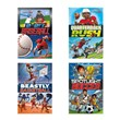 Sports Illustrated Kids Graphic Novels