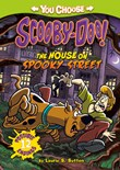 The House on Spooky Street