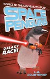 Space Penguins Galaxy Race!
