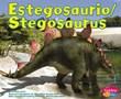 Estegosaurio/Stegosaurus