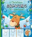 A Christmas Drawing Wonderland!