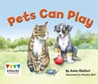 Pets Can Play