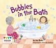 Bubbles in the Bath