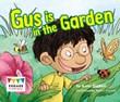 Gus is in the Garden