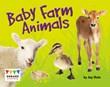 Baby Farm Animals Ebooks