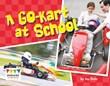 A Go-kart at School Ebook