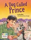 A Dog Called Prince- Ebook