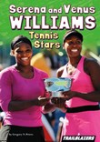 Serena and Venus Williams Tennis Stars