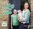 Baby Comes Home Ebook