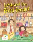 Lea and the Bird Feeder