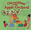 Out and About at the Apple Orchard