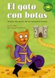 El gato con botas: Versión del cuento de los hermanos Grimm