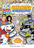 DC Super-Pets Character Encyclopedia