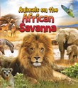 Animals on the African Savanna